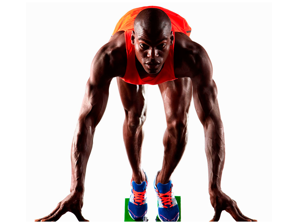 Get in shape for your business transformation